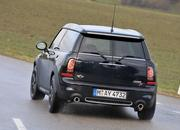 mini clubman hampton edition-391367