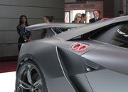 2011 lamborghini sesto elemento concept car review top. Black Bedroom Furniture Sets. Home Design Ideas