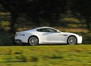 aston martin virage-397267