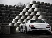 mercedes sls amg gullstream by fab design-399896