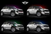 mini countryman kiss edition-400021