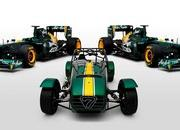 caterham seven team lotus special edition-400182