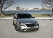 chrysler 200 s convertible-399222