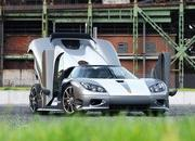 koenigsegg ccr evolution by edo competition-397824