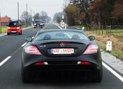 mercedes slr black arrow by edo competition-398441