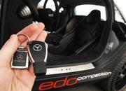 mercedes slr black arrow by edo competition-398450