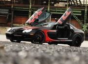 mercedes slr black arrow by edo competition-398431