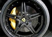 ferrari 458 italia black carbon edition by anderson germany 6