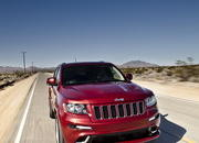 jeep grand cherokee srt8-399440