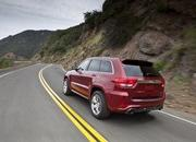 jeep grand cherokee srt8-399430