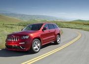jeep grand cherokee srt8-399437