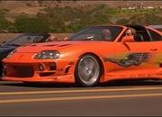 the top 10 cars of the fast 38 the furious - DOC400309