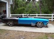 1968 chevelle receives the corvette treatment. was it worth it-402194