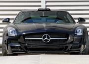 mercedes-benz sls amg by mec design-403847