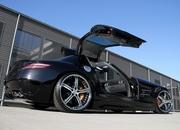 mercedes-benz sls amg by mec design-403877