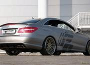 mercedes e-class coupe c207 by prior design-403462