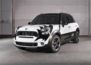 mini countryman kiss edition-404422