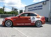 bmw 1-series m coupe by techtec-406265