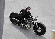 akrapovic morsus custom chopper-406015