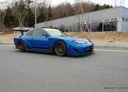 nissan s15 silvia lightning strikes racing edition by jum lightning-405246