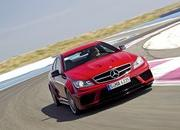 mercedes c63 amg black series coupe-409748