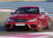 mercedes c63 amg black series coupe-409754
