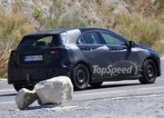 spy shots next generation mercedes a-class reveals its brand new shape-409351