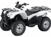 honda fourtrax rancher at with electric power steering-411362