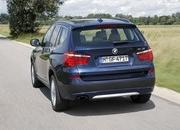 bmw x3 xdrive20i and bmw x3 xdrive35d-411552