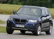 bmw x3 xdrive20i and bmw x3 xdrive35d-411546