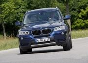 bmw x3 xdrive20i and bmw x3 xdrive35d-411547