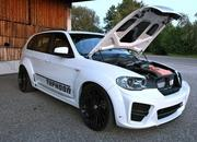 bmw x5 by g power-413521