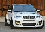 bmw x5 by g power-413513