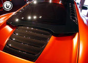 mclaren exclusive to offer special customization programs for the mp4-12c 6