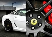 ferrari 599 gtb project megalith by sr auto group-418536