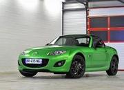 mazda mx-5 sport black limited edition-414670