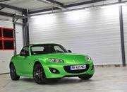 mazda mx-5 sport black limited edition-414673