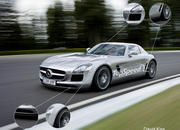 mercedes sls amg black series-417900