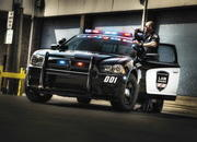 dodge charger pursuit by mopar 3