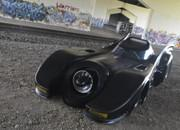 for sale turbine-powered batmobile by putsch racing-415700