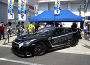 nissan gtr 35rx by greddy-418353