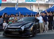 nissan gtr 35rx by greddy-418360