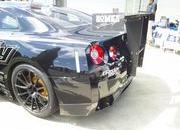 nissan gtr 35rx by greddy-418363