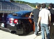 nissan gtr 35rx by greddy-418366