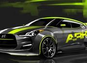 hyundai veloster by ark performance-418832