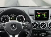 mercedes-benz b-class e-cell plus electric concept-416747