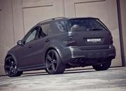 mercedes ml63 carbon series by kicherer 3