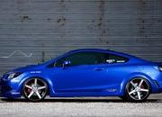 honda civic si coupe by fox marketing-421758