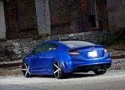 honda civic si coupe by fox marketing-421755