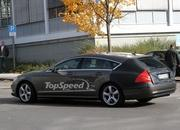 mercedes-benz cls shooting brake-422346